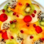 Carpaccio de Frutas