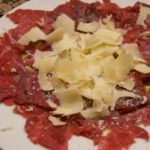 Carpaccio de Ternera