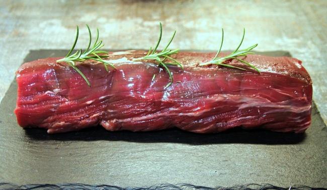 carne para carpaccio