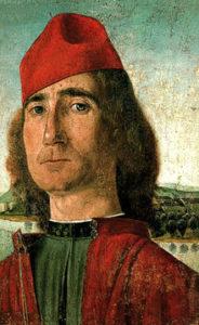 pintor Vittore Carpaccio