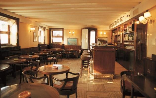 Harry's Bar de Venecia